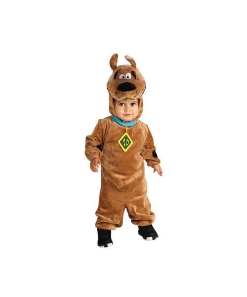 Scooby Doo Baby Scooby Doo Movie Costumes Costume