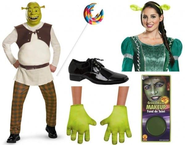 Costume Ideas For Bald Dudes