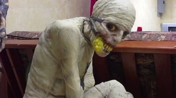 Ten Infamous Creepypastas Based On A Single Terrifying Image – The