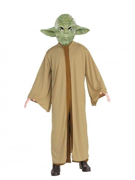 Star Wars Adult Yoda Costume