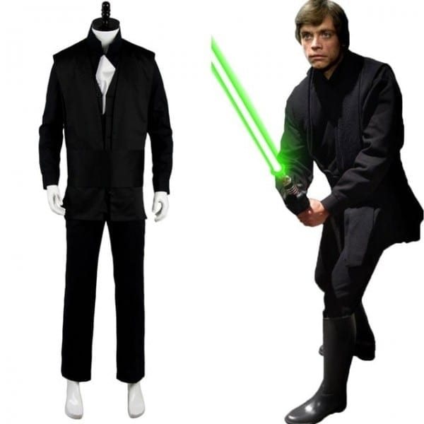 Aliexpress Com   Buy Star Wars Cosplay Costume Luke Skywalker