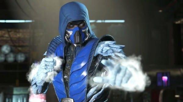 Sub Zero Costume – The Ultimate Diy Of The Grand Master