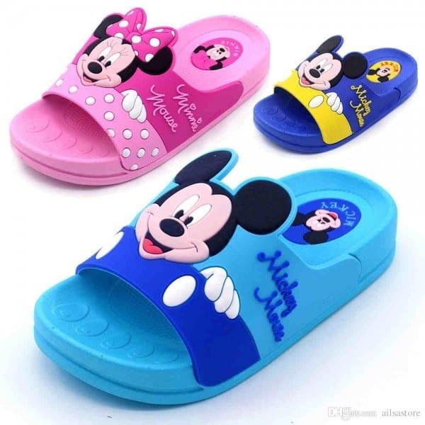 Summer Beautiful Children's Slippers Princess Sandals Children