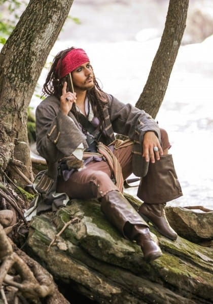 Mens Pirate Costumes For Sale