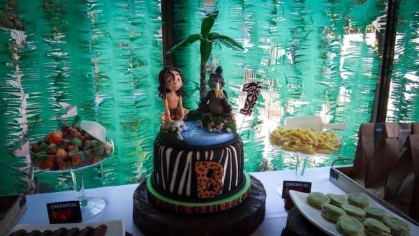 23 Images Of Tarzan Baby Shower