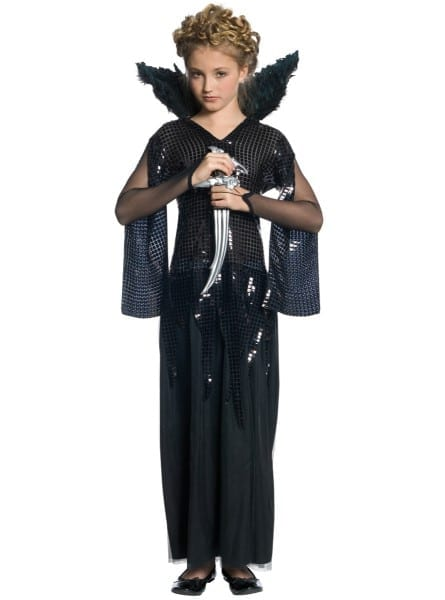 Teen Girls Queen Ravenna Snow White And The Huntsman Costume  Fast