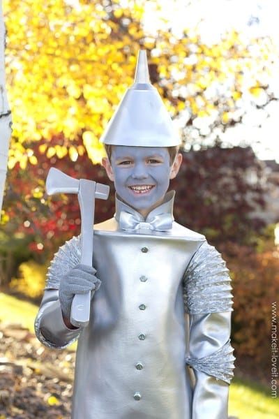 """The Tin Man (…from """"wizard Of Oz"""") – Make It And Love It"""