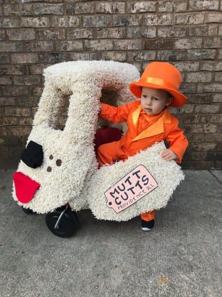 Toddler Halloween Costume Ideas 2018