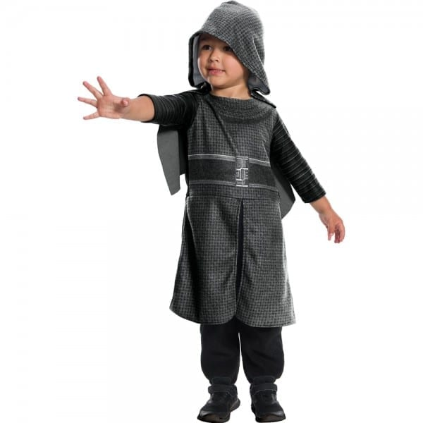 Shop Toddler Kylo Ren The Last Jedi Costume Size 2t