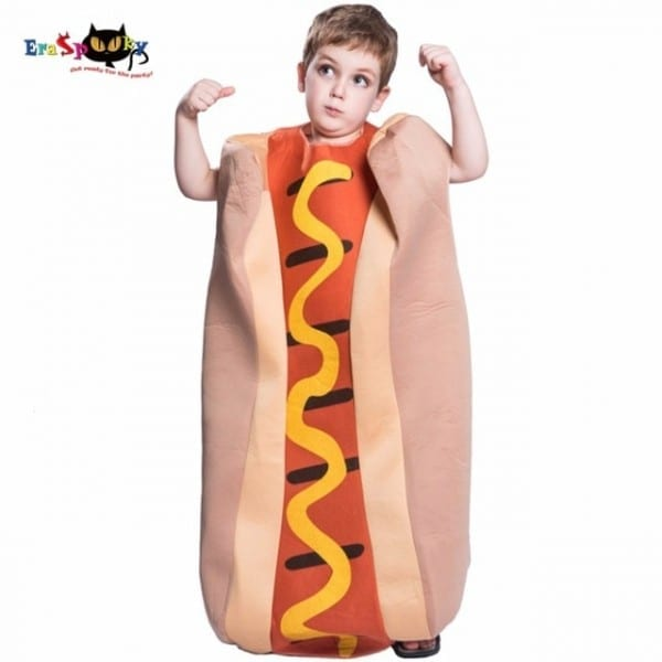 Aliexpress Com   Buy Unisex Love Live Cosplay Big Hot Dog