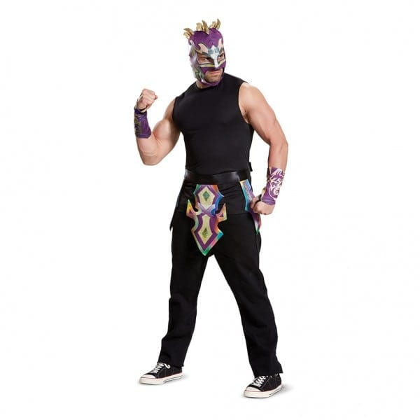 Kalisto Adult Halloween Costume