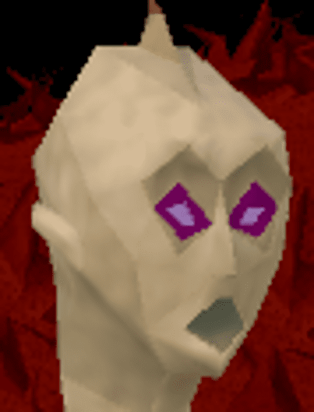 When You Stub Your Pinky Toe   Runescape