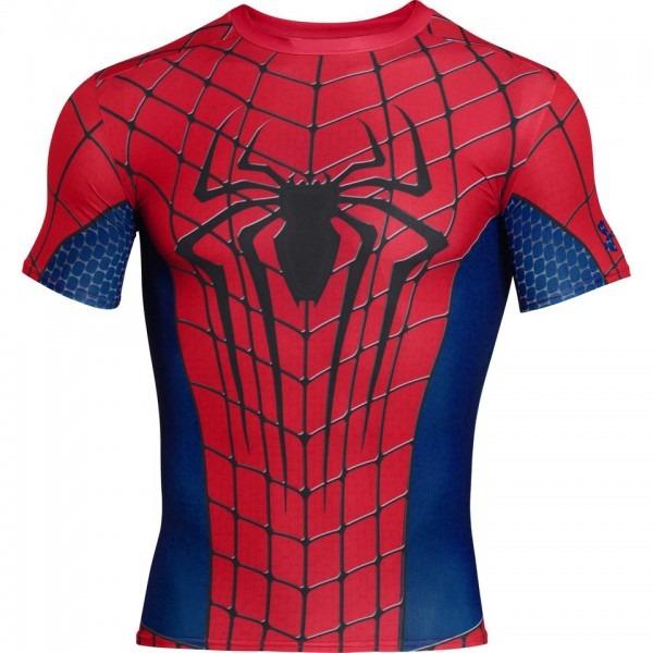 Under Armour Men's The Amazing Spider