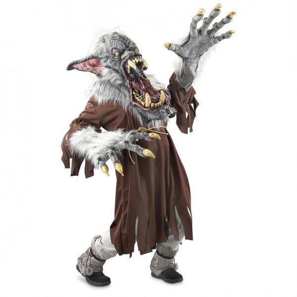 Midnight Howler Creature Reacher