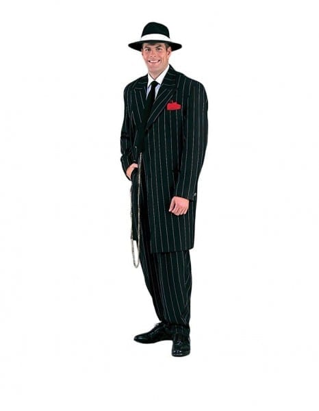 1940s Mens Costumes For Halloween And Fancy Dress Types Of Old