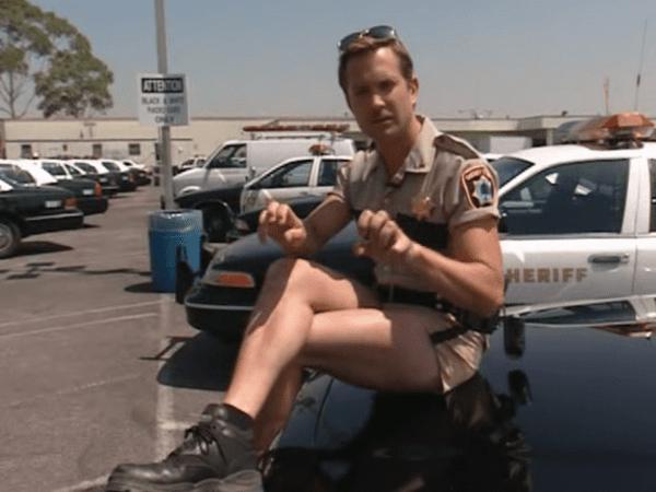 Television Reno 911!