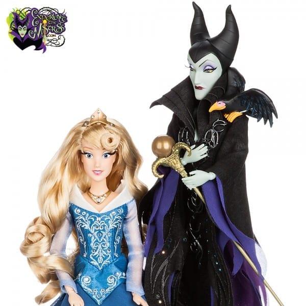 Disney Store Disney Fairytale Designer Collection  Heroes