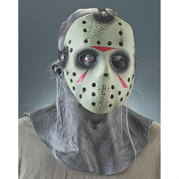 Texas Chainsaw Massacre Deluxe Leatherface Mask