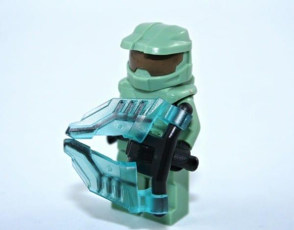 Lego Halo Type