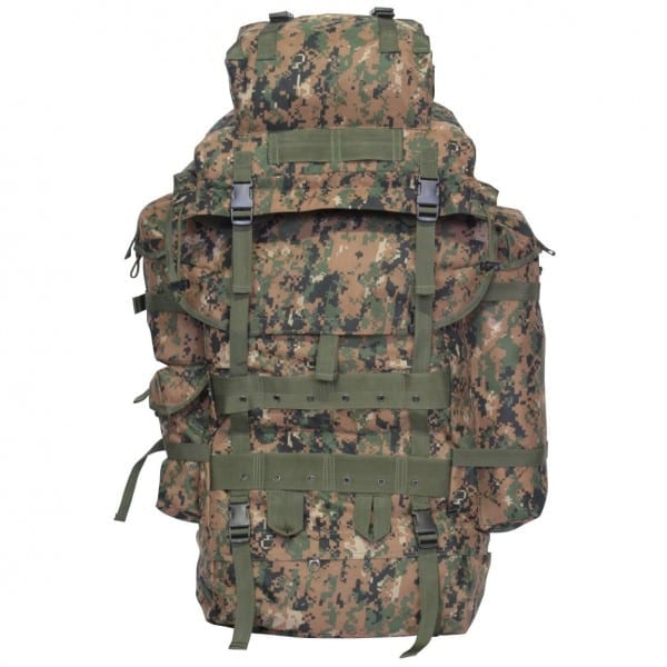 Us Army Ranger Backpack