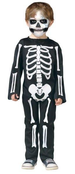 Skeleton Costumes For Kids