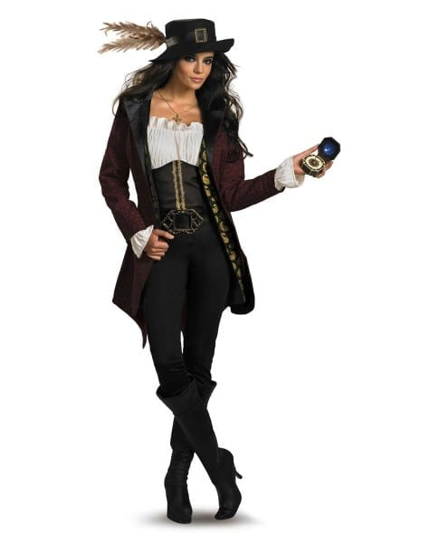 Pirate Outfits For Women
