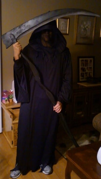 Halloween Costume  Phantom Of Darkness By Kirayamatozg On Deviantart