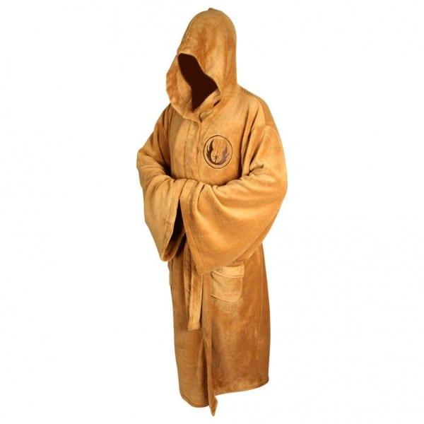 Amazon Com  Jedi Dressing Gowns