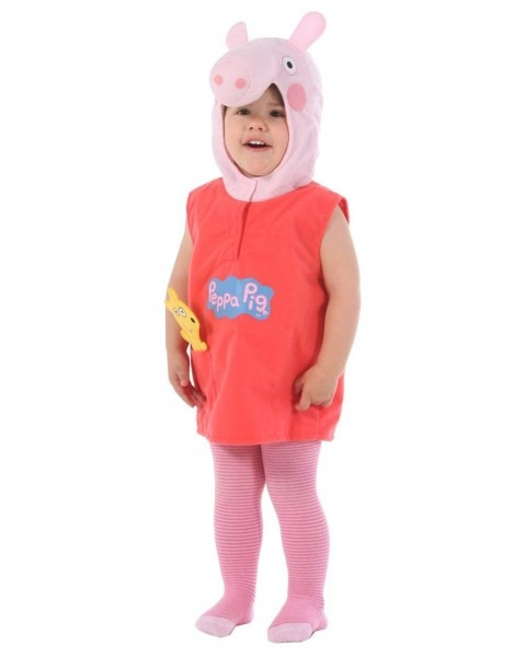 Vmc Accessories Peppa Pig Dress Up Costume  Amazon Co Uk  Toys & Games