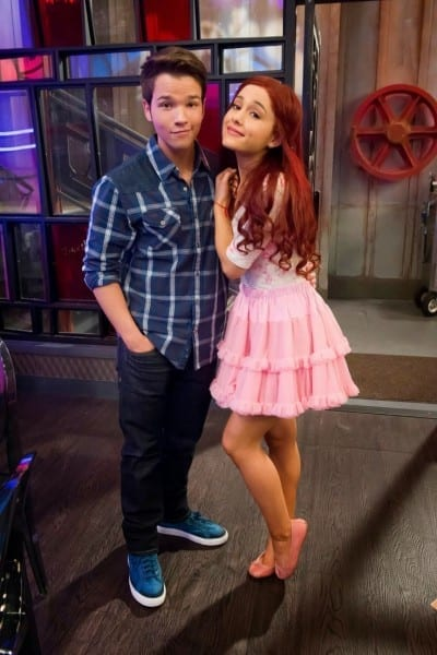 Image Result For Ariana Grande Outfits Sam And Cat Episode New