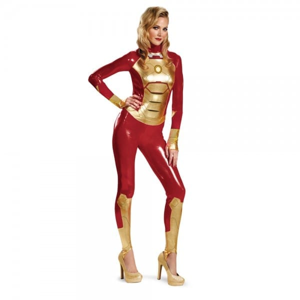 Merchandising Spoils Another Iron Man Detail
