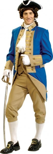 George Washington Costume   Costumes Life