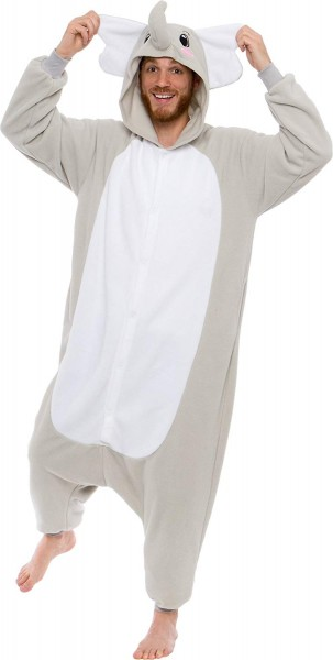 Amazon Com  Silver Lilly Unisex Adult Pajamas
