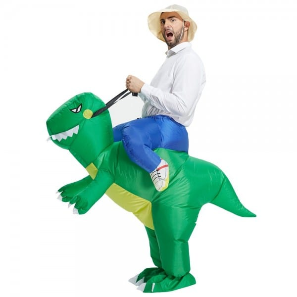 Best Inflatable Animal Costumes For Adults