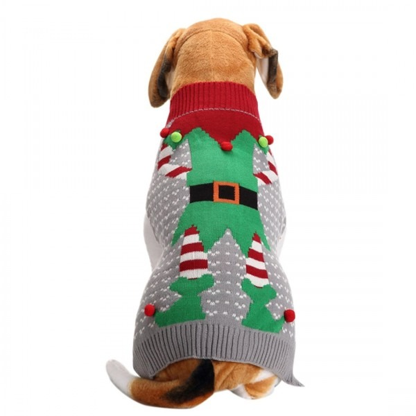 11 Best Christmas Dog Outfits To Get Your Dog In The Holiday