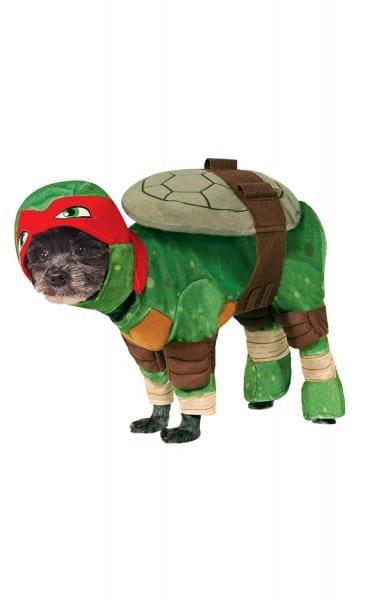 Amazon Com  Rubie's Teenage Mutant Ninja Turtles Raphael Pet