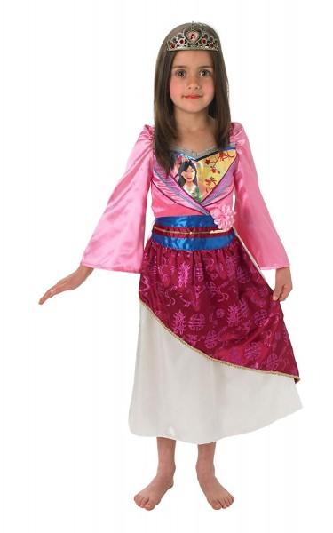 Amazon Com  Disney ~ Mulan Shimmer