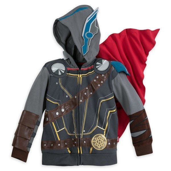 Thor Costume Hoodie