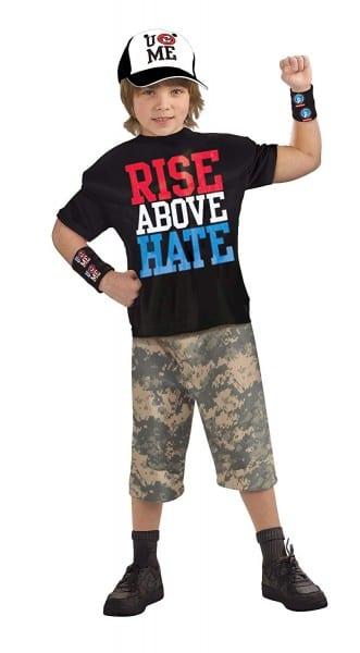 Amazon Com  World Wrestling Entertainment Deluxe John Cena