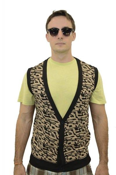 Amazon Com  Save Ferris Bueller Vest Day Off Costume Matthew