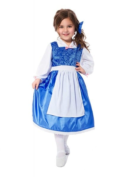 Amazon Com  Little Adventures Beauty Day Dress Princess Dress Up