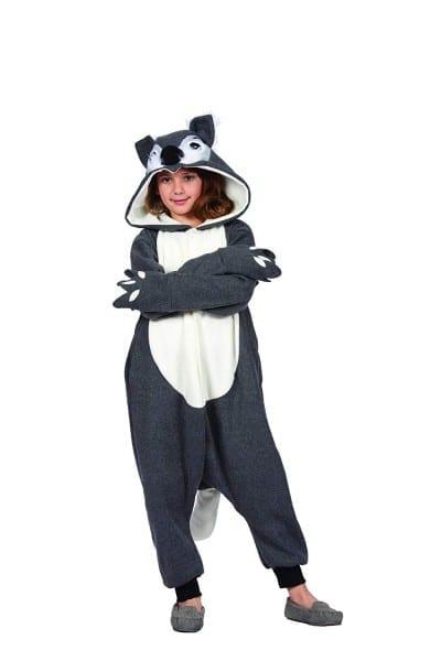 Amazon Com  Smoochi The Squirre Child Funsie Costume  Toys & Games