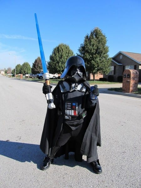 17 Really Cool Diy Star Wars Costumes For Kids