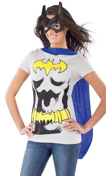 Amazon Com  Dc Comics Batgirl T