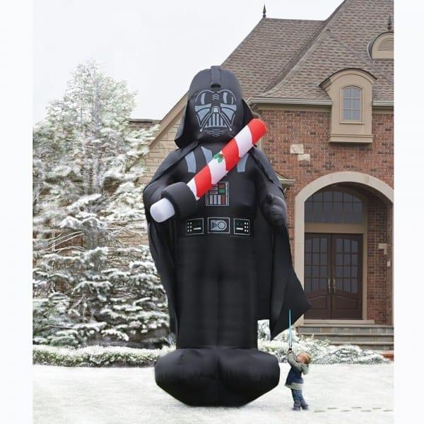 Darth Vader Page 1