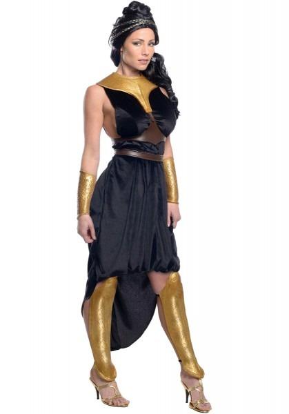Deluxe Queen Gorgo Costume, 300 Rise Of An Empire
