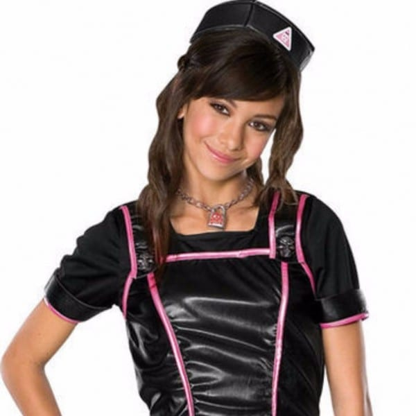 Poison Nurse Tween Halloween Costume Xxs Or Xs Nwt Nwt