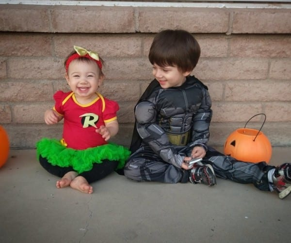 50+ Adorable Kids Halloween Costumes To Inspire You 🎃