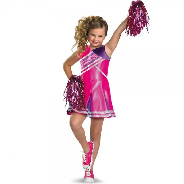 Cheerleader Costumes For Kids