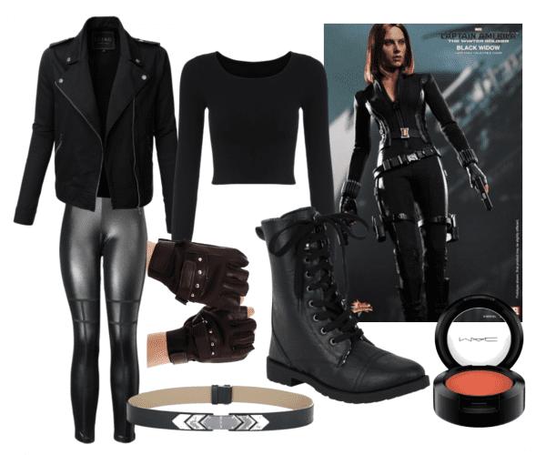 Easy Diy Marvel Halloween Costume Ideas, Including Loki, Black